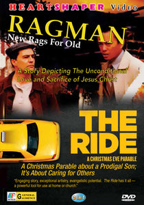 The Ragman & The Ride