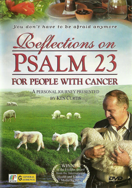 Reflections on Psalm 23
