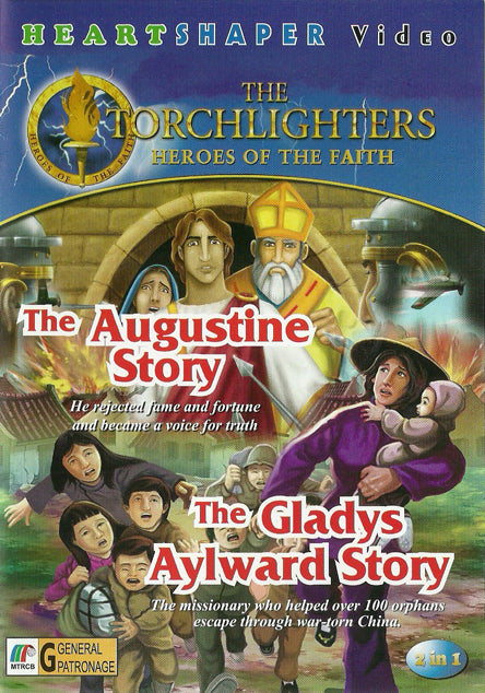 The Augustine Story & Gladys Aylward Story