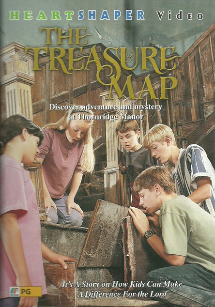 The Treasure Map