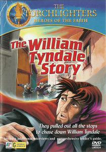 The William Tyndale Story