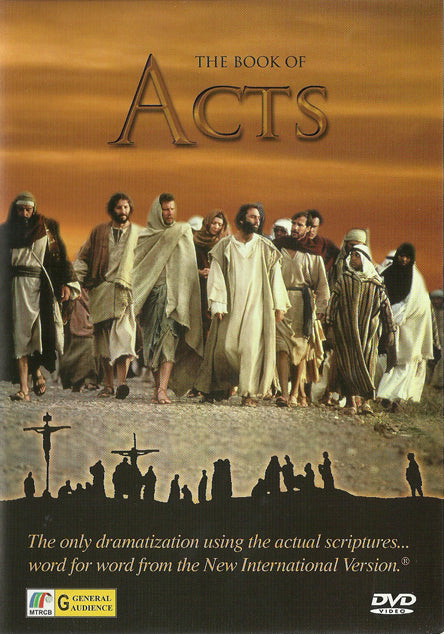 Visual Bible - Acts