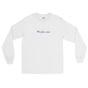 The Clean Co Long Sleeve