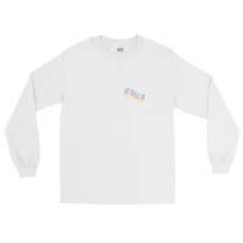 Wavy Cube Long Sleeve