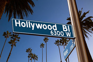 Hollywood Fame
