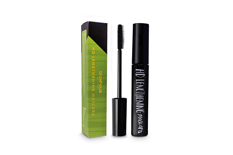 Browhaus Mascara reviews