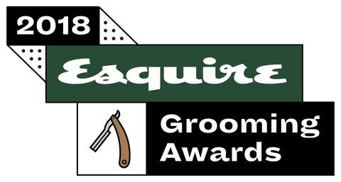 Esquire Mens Groom Awards 2018