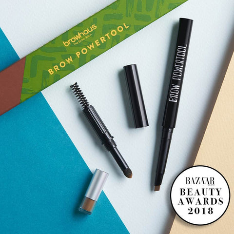Brow Powertool 3 in 1 Brow Tool 1-For-1