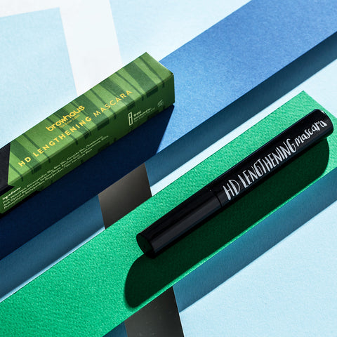 Browhaus HD Lengthening Mascara (Use by Oct 2020) Makeup Browhaus - Beauty Emporium
