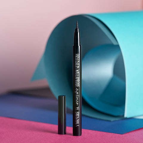 Browhaus Precision Waterproof Eyeliner (Use by June 2020) Makeup Browhaus - Beauty Emporium