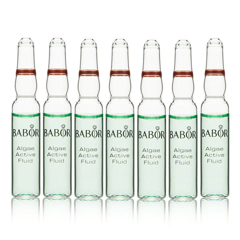 Babor Algae Vitalizer Ampoule Concentrates (7x2ml) Anti-Aging Babor - Beauty Emporium