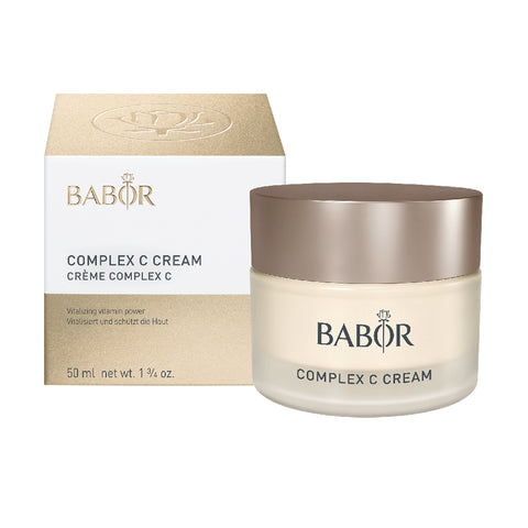 Babor Complex C Cream Anti-Aging Babor - Beauty Emporium