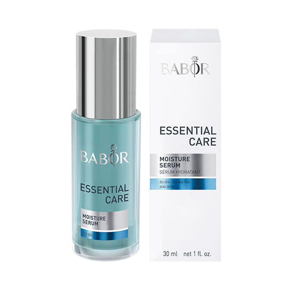 Babor Essential Care Moisture Serum Moisturisers Babor - Beauty Emporium
