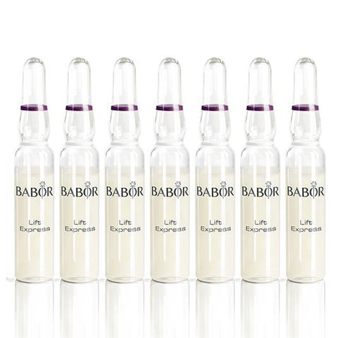 Babor Lift Express Ampoule Concentrates (7x2ml) Anti-Aging Ampoules Babor - Beauty Emporium
