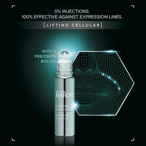 Babor Lifting Cellular BTX Lift Serum Anti-Aging Babor - Beauty Emporium