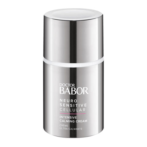 Babor Neuro Sensitive Cellular Intensive Calming Cream Skin Renewal Babor - Beauty Emporium