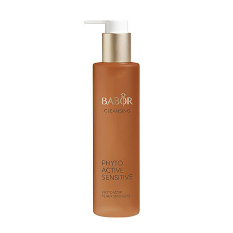 Babor Phytoactive Sensitive Face Cleanser Babor - Beauty Emporium
