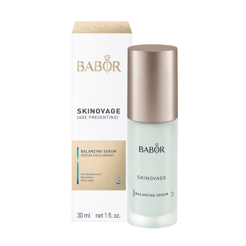 Babor Skinovage Age Preventing Balancing Serum Anti-Aging Babor - Beauty Emporium