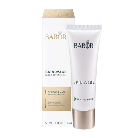 Babor Skinovage Age Preventing Purifying Mask Anti-Aging Babor - Beauty Emporium