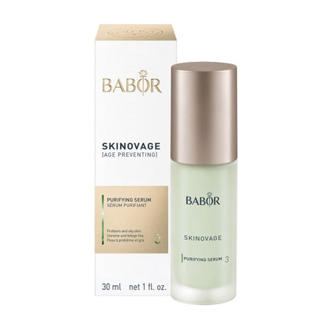Babor Skinovage Age Preventing Purifying Serum Anti-Aging Babor - Beauty Emporium