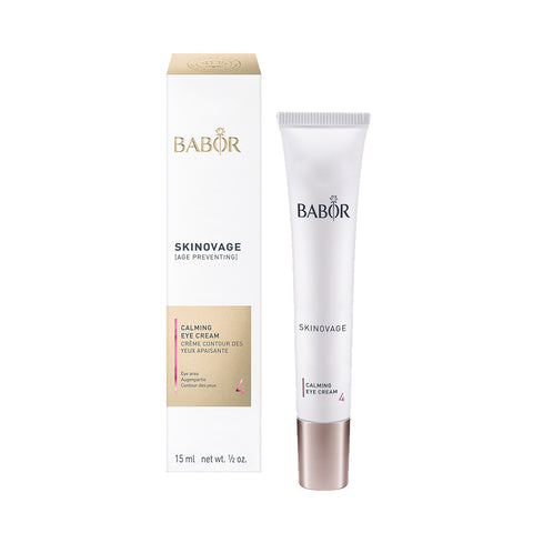 Babor Skinovage Age Preventing Calming Eye Cream Anti-Aging Babor - Beauty Emporium