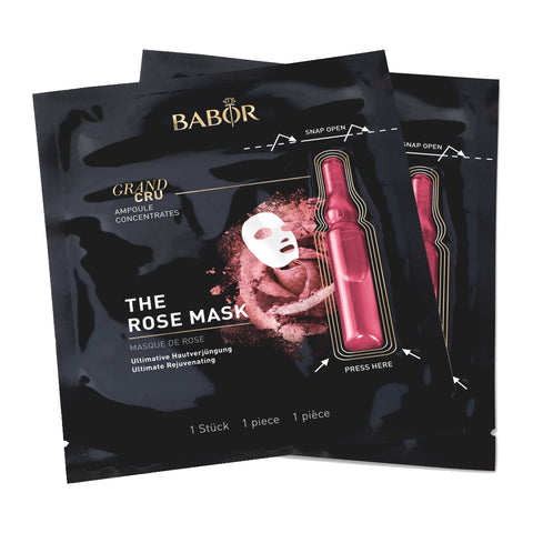 Babor The Rose Mask