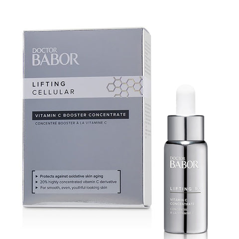 Babor Vitamin C Booster Concentrate Skin Renewal Babor - Beauty Emporium