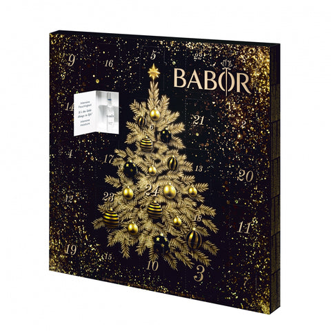 Babor Advent Calendar Ampoule Set (24x2ml) Anti-Aging Ampoules Babor - Beauty Emporium