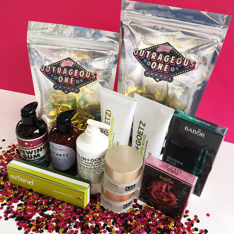 MYSTERY BEAUTY PACK  Beauty Emporium Exclusive - Beauty Emporium