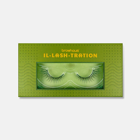 Browhaus Il-lash-tration Kit