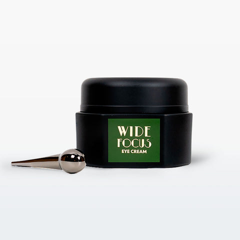 Wide Focus Eye Cream