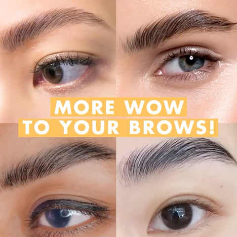 Browhaus Brow Lamination Trial