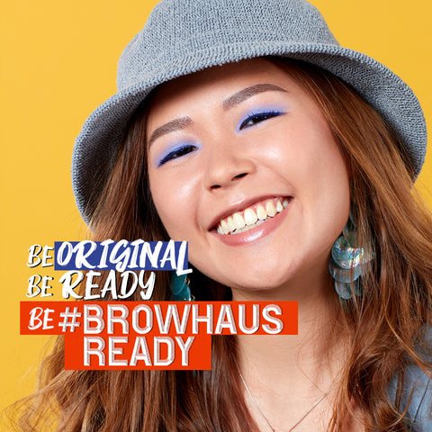 Browhaus Brow Resurrection Soft (Package Includes 2 Tune-up)