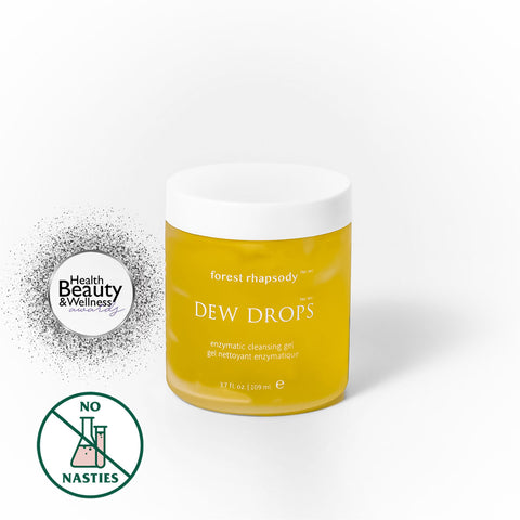 Dew Drops Enzymatic Cleansing Gel