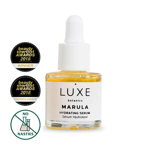 Deluxe Mini Marula Hydrating Serum