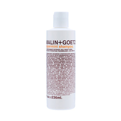 Malin + Goetz Peppermint Shampoo Shampoo and Conditioner Malin+Goetz - Beauty Emporium
