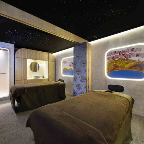 Spa Esprit Massage Room