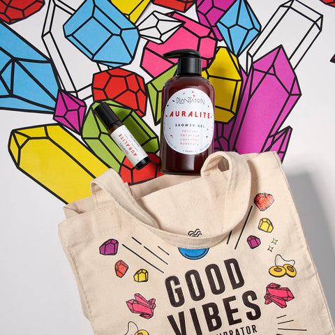 Festive Bundle: Good Vibes Only Gift Bag