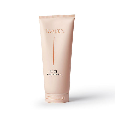 Two Lips Juice Prebiotic Body Balm