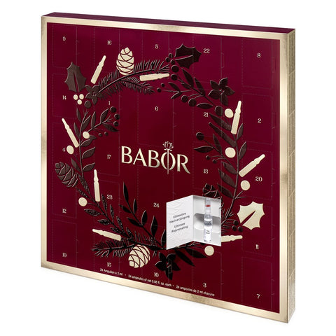 Babor 2019 Advent Calendar Ampoule Set