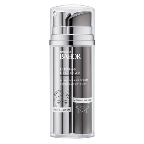 Babor Lifting Cellular Dual Face Lift Serum Face Serum & Oil Babor - Beauty Emporium