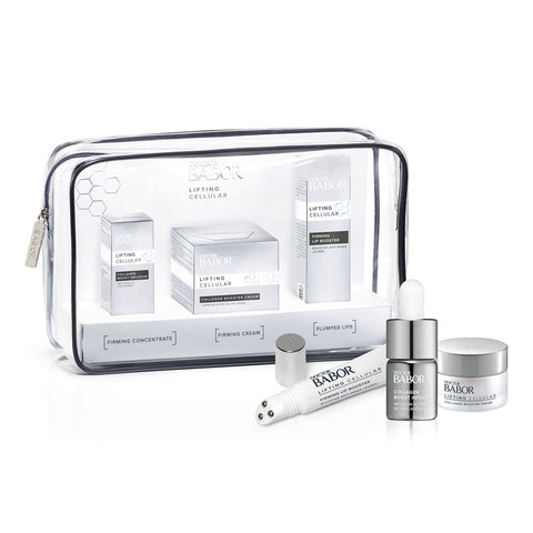 Babor Lifting Cellular Travel Set Limited Edition Anti-Aging Babor - Beauty Emporium