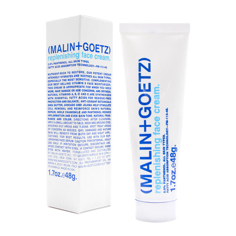 Malin + Goetz Replenishing Face Cream Anti-Aging Malin+Goetz - Beauty Emporium