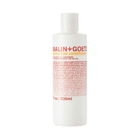 Malin + Goetz Cilantro Hair Conditioner Shampoo and Conditioner Malin+Goetz - Beauty Emporium