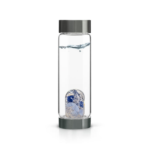 ViA Balance Gem Water Bottle Gem Water Bottle VitaJuwel - Beauty Emporium