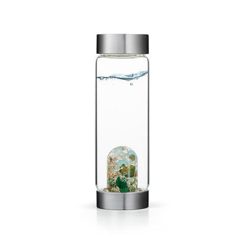 ViA Forever Young Gem Water Bottle Gem Water Bottle VitaJuwel - Beauty Emporium