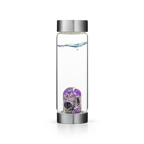 ViA Guardian Gem Water Bottle Gem Water Bottle VitaJuwel - Beauty Emporium