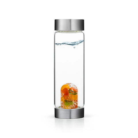 ViA Happiness Gem Water Bottle Gem Water Bottle VitaJuwel - Beauty Emporium