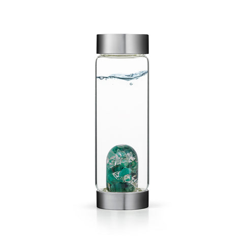 ViA Vitality Gem Water Bottle Gem Water Bottle VitaJuwel - Beauty Emporium