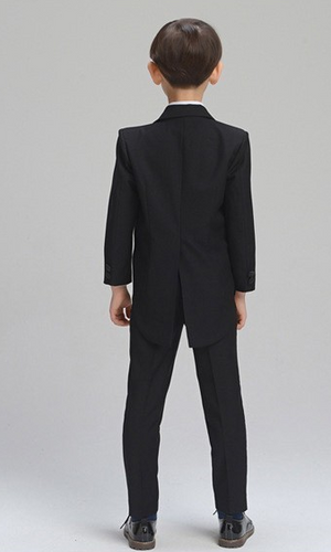Formal Boys Suit